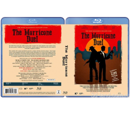 The Morricone Duel: The Most Dangerous Concert Ever (2017/2018)