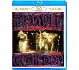 Temple Of The Dog: Temple Of The Dog (BD-AUDIO)