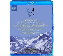 Verbier Festival: The 25th Anniversary Concert (2019)