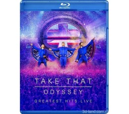 Take That: Odyssey - Greatest Hits Live (2019)