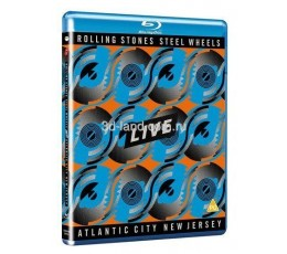 The Rolling Stones: Steel Wheels - Live (1989/2020)