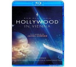 Hollywood in Vienna - The World of James Horner (2016)