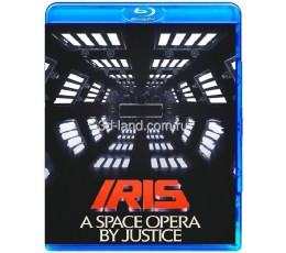 Justice - IRIS: A Space Opera by Justice (2019)