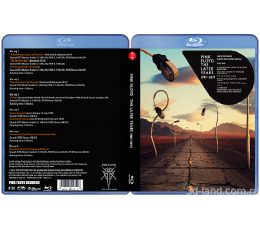 Pink Floyd - The Later Years (1987-2019) ( 6 дисков)