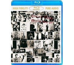 The Rolling Stones - Exile On Main Street (1972) Hard Rock 2013 (BD-AUDIO)