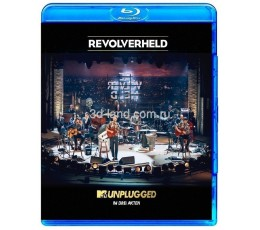 Revolverheld: MTV Unplugged in drei Akten (2015)