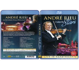 Andre Rieu: Under the Stars - Live in Maastricht V (2012)