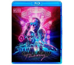 Muse: Simulation Theory Film (2020)